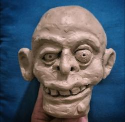 igor sculpt